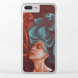 Compatibility Clear iPhone Case