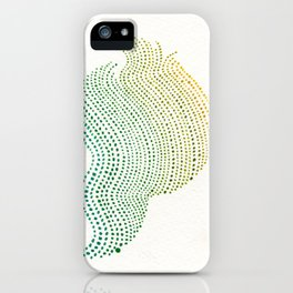 98/100 iPhone Case
