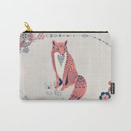 Be Leaf Carry-All Pouch