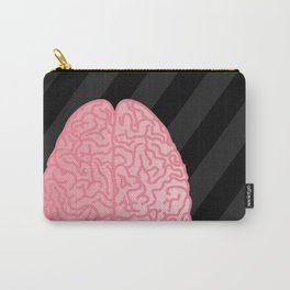 Human Anatomy - Brain Carry-All Pouch