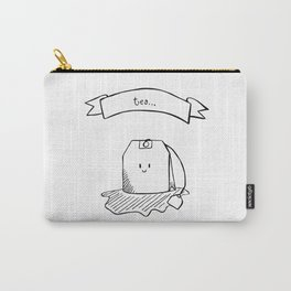 tea... Carry-All Pouch