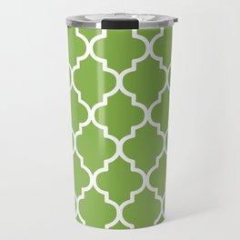 Pantone 2017, Greenery 2 Travel Mug