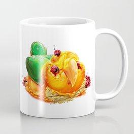 Caique Cake Coffee Mug