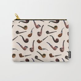 Tobacco Pipes Carry-All Pouch