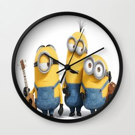 Together as one Wall Clock