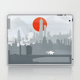 Avatar The Legend of Korra Poster Laptop & iPad Skin