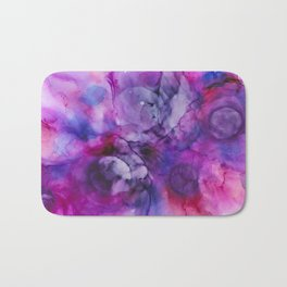 Ink 125 Bath Mat