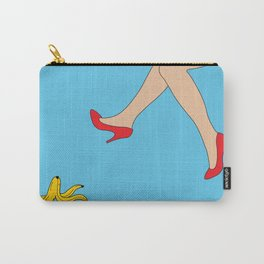 Nana's Heels Carry-All Pouch