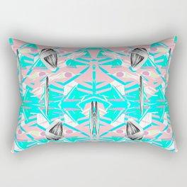 Erika Pattern Rectangular Pillow
