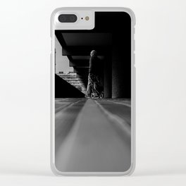 Barbican View Clear iPhone Case