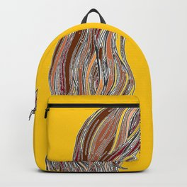 Super Girl Backpack