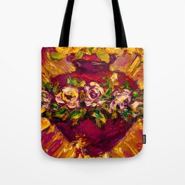 Sacred love II Tote Bag