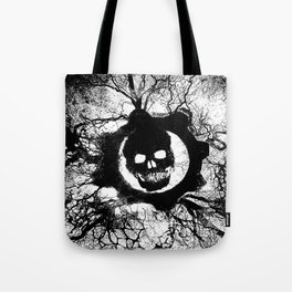 Gears Of War 16 Tote Bag