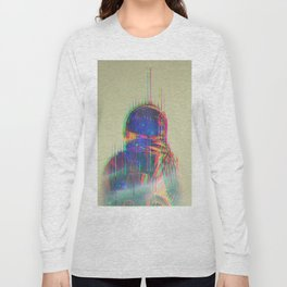 The Space Beyond - Astronaut Long Sleeve T-shirt