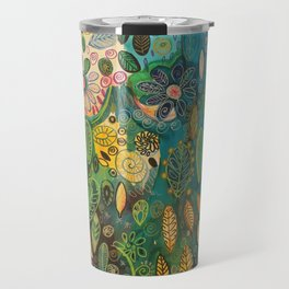 Kissed by the sky Travel Mug