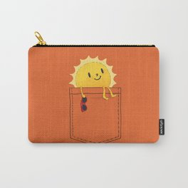 Pocketful of sunshine Carry-All Pouch