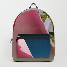 Crossing Over Backpack