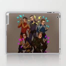 Superlads Laptop & iPad Skin