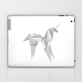 Blade Runner Origami Unicorn Laptop & iPad Skin