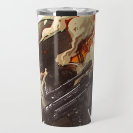 The Resistance Droid Travel Mug