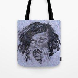 Workaholics Tote Bag