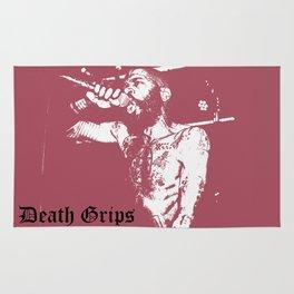 Death Grips Rug