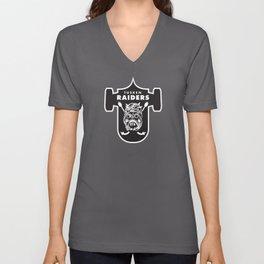 Tusken Raiders - NFL Unisex V-Neck