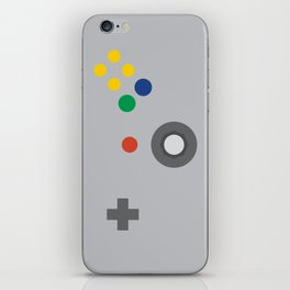 NINTENDO 64 iPhone Skin