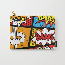 Kapow Carry-All Pouch