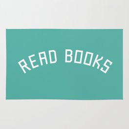 Read Books Rug