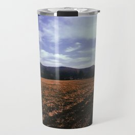 Back Roads Travel Mug