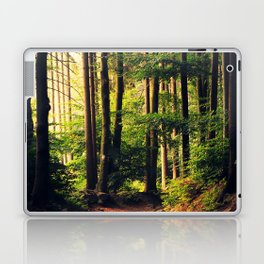 Woods Are Calling Laptop & iPad Skin