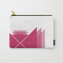 beauty of triangle Carry-All Pouch