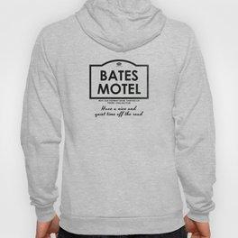 PSYCHO - Bates Motel welcomes you Hoody