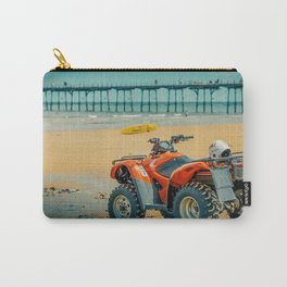 Vintage Baywatch Carry-All Pouch