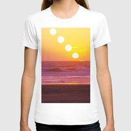Outer Sunset T-shirt
