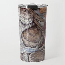 Ex Fortuna Travel Mug