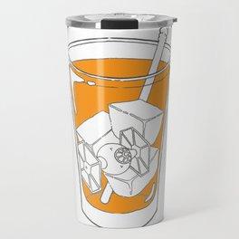 T.I.E. Tea Travel Mug