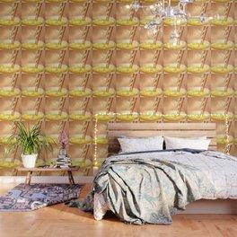 Noodle dragon Wallpaper