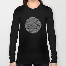 S6 Tee Long Sleeve T-shirt