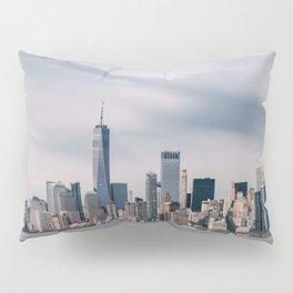 NYC NY Pillow Sham