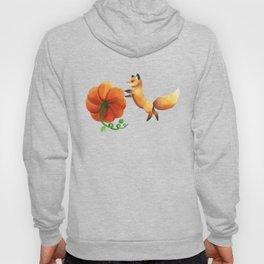 Pumpkin Thief Hoody