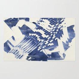 Abstract 220 Rug