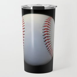 Baseball Travel Mug