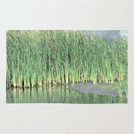 Marshes Rug
