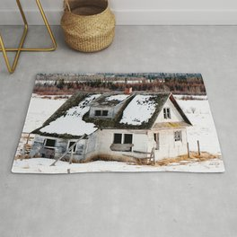 Usona Farm House 4 Rug