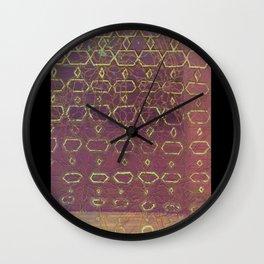 Biii Wall Clock