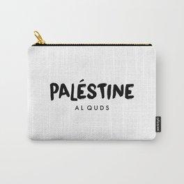 Al Quds x Palestine Carry-All Pouch