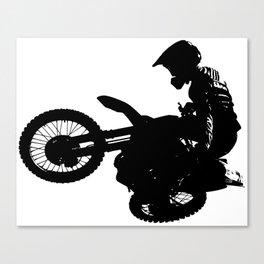 SuperX Canvas Print
