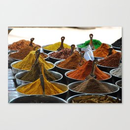 Spice it up! Canvas Print